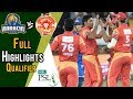 watch Full Highlights | Karachi Kings Vs Islamabad United  | Qualifier | 18 March | HBL PSL 2018