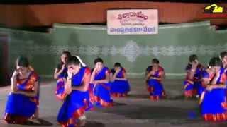 Dibiri Dibiri Kondakonallanadu Telugu Folk Video Song || Live Performance ll Musichouse27