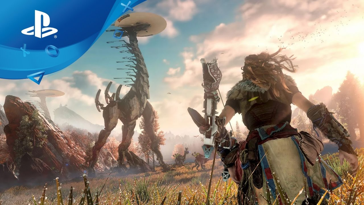 3 Gründe, warum Horizon Zero Dawn eines der besten Action-RPG aller Zeiten ist
