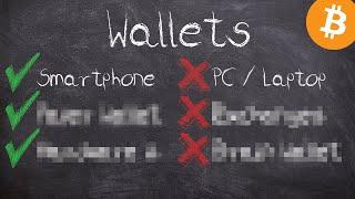 Welche Geldborse sollte ich fur Cryptocurrency verwenden?