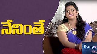 Naveena Hangout with Srivani – Personal Interview