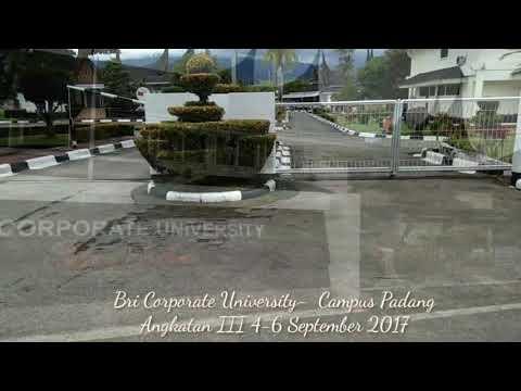 Bri Corporate University - Padang Campus