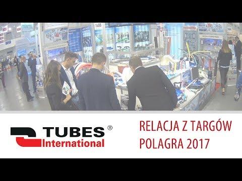 Polagra Tech 2017 - Tubes International - zdjęcie