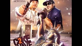 French Montana & Max B - Started From The Corner (Coke Wave 2)