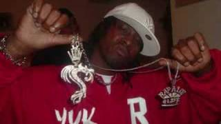 Yukmouth - Push It