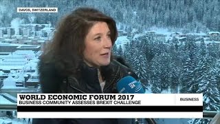 Davos 2017: Businesses ready to seize new opportunities