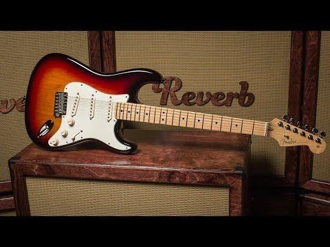 Fender American Standard Stratocaster 2008 2016 Reverb