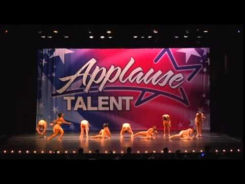Best Ballet/Open/Acro/Gym Performance - Mufreesboro, TN 2014