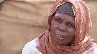 Somali mother loses entire family in search for food