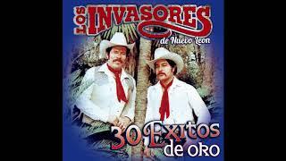 Los Invasores De Nuevo Leon - 30 Exitos De Oro (Disco Completo)