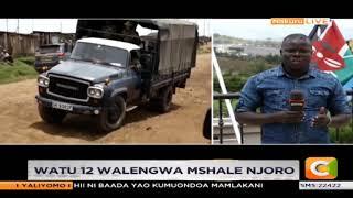 Watu 12 Walengwa Mishale Njoro