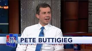 Mayor Pete Wants To Solve Problems For The Next Generation