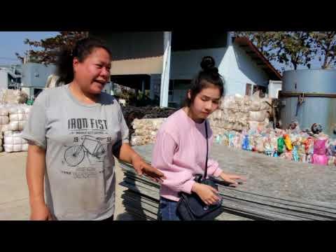 ผู้หญิงเกาหลีกับหน้าอกเล็ก