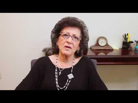 Rosemarie Testimonial video thumbnail