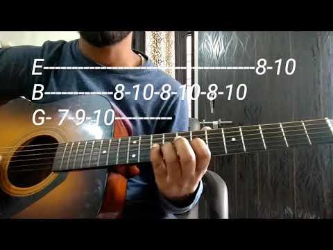 Tabs/2018/hindi/easy/guitar все видео по тэгу на igrovoetv