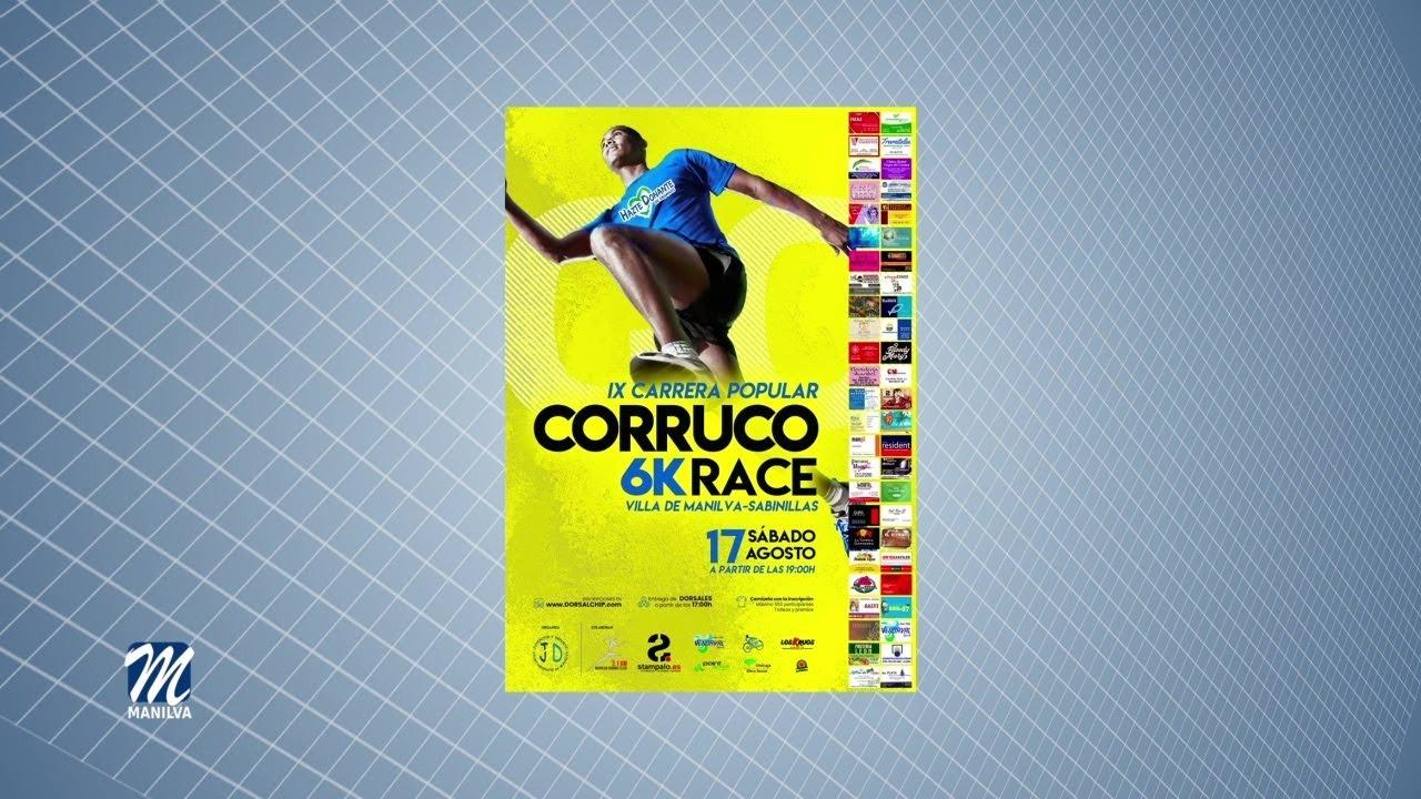 IX CARRERA POPULAR CORRUCO RACE