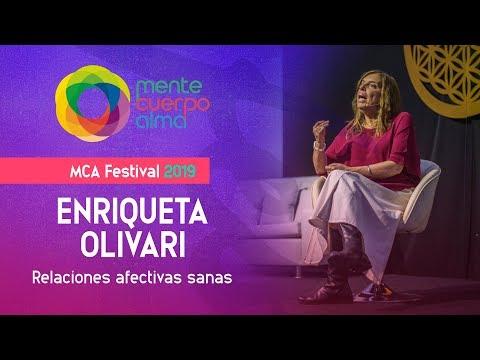 [MCA Festival 2019] Enriqueta Olivari