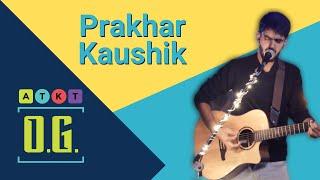 Yeh Baarish| Original Compostition| Prakhar   - YouTube