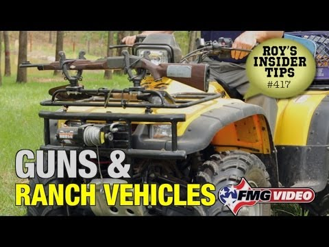 Guns & Ranch Vehicles