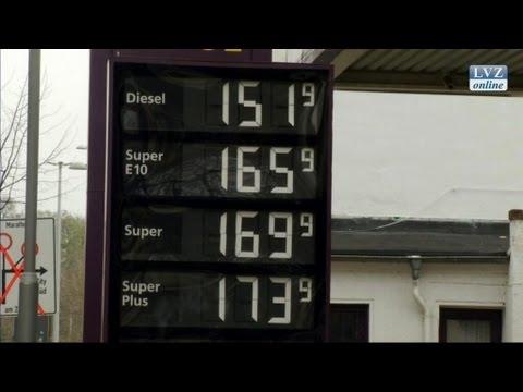 Die Preise für das Benzin in moskwe die Auftankungen