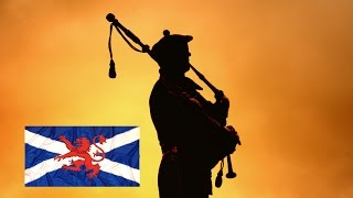 ⚡️With a Hundred Pipers⚡️Pipes & Drums⚡️Scots Guards⚡️