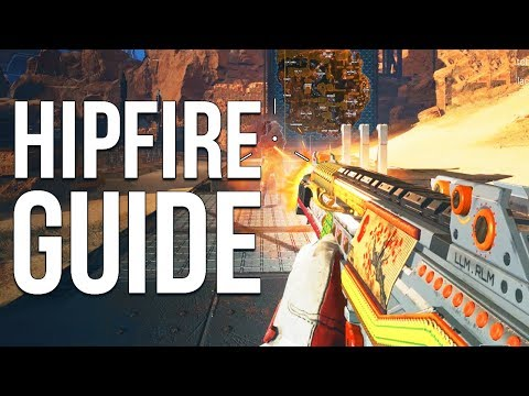 Apex Legends Hipfire Guide (Tips & Tricks)