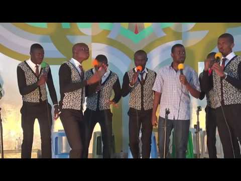 Rudo Acappella - Baba Ndouya, Live On Stage @marrimuso Production
