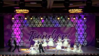 NIDC - Marry You - Rainbow Nationals 2016