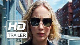 Joy: El Nombre del Éxito   Trailer Oficial 2 doblado HD