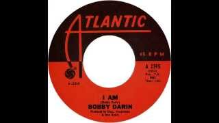 Bobby Darin - I Am