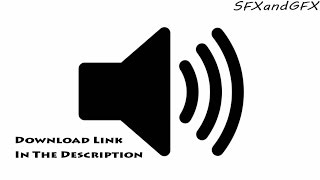 TZ Anthem - Juju on That Beat Sound Effect - Free Download HD