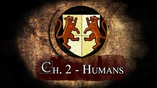 Dragon Age Inquisition Lore: Ch.2 - The Humans