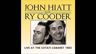 John Hiatt - Since His Penis Came Between Us Live at the Cotati Cabaret 1983