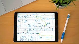 iPad Pro - bestes Gerät in der Uni zum Mitschreiben? Langzeit Review und mein Workflow