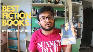 Best Fiction Books By Indian Authors    Indian Fiction    Book Recommendations    Fiction