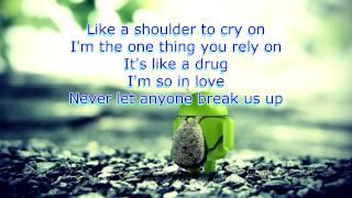James Blunt - Telephone*  (Lyrics)