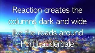 Owl City - Designer Skyline (Lyric Video)