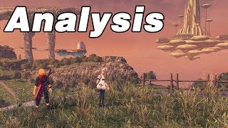 Xenoblade Chronicles: Definitive Edition - Reveal Trailer Analysis