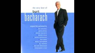 Gambar cover Baby It's You - The Very Best of Burt Bacharach