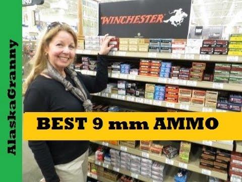 Video Best 9mm Ammo