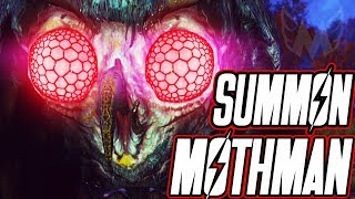 HOW TO SUMMON MOTHMAN IN FALLOUT 76 | FALLOUT 76 MOTHMAN LOCATION