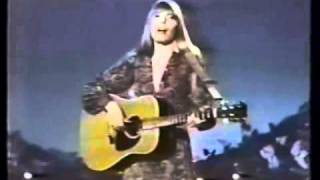 Joni Mitchell - Let Me Be Gental With You