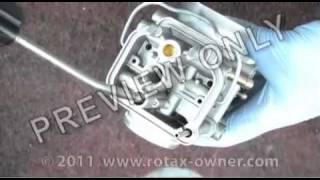 rotax 503 carburetor adjustment - Thủ thuật máy tính - Chia sẽ kinh