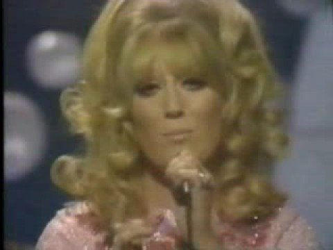 A House is Not a Home - Dusty Springfield & Burt Bacharach
