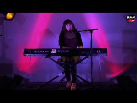 Talents d'ici : Eva Helia