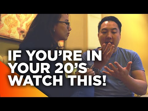 The Greatest Advice To Any Millennial for 2020   John Lee