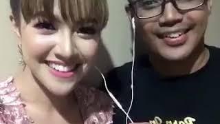Baby Shima Bersama Penyanyi Asli Mencari Alasan Abg Ezad Lazim