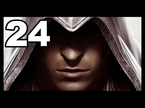 Nostalgické hraní Assassin's Creed 2 – Část čtyřiadvacátá: VELKÉ FINÁLE