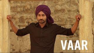 Vaar (Bhalwan Singh)  Ninja