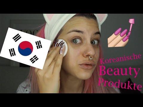 PIKACHU BLUSH, PICKEL STICKERS & CO. - Koreanische Beauty Produkte im Test   Nives Arrigoni